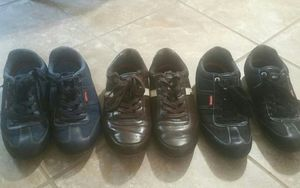 Original Levis shoes for Sale in Tampa, FL