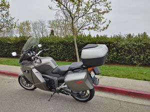 2009 BMW K1300GT K 1300 GT motorcycle sport Turing for Sale in San Leandro, CA