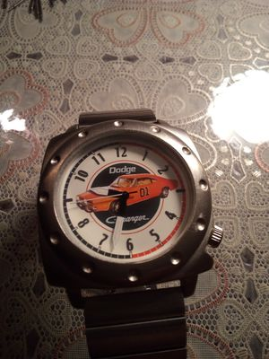 Dodge charger watch for man for Sale in El Monte, CA