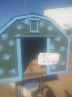 Very big dog house for Sale in Norco, CA