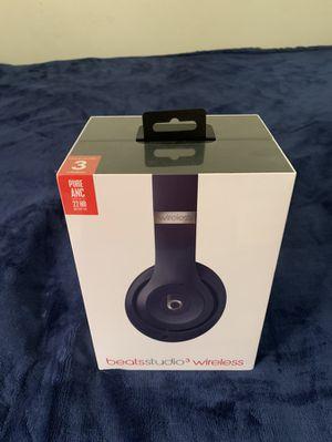 Brand new Beats Studio Wireless 3 for Sale in Denver, CO