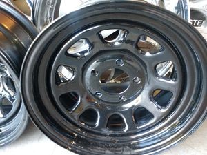 Chevy or Dodge rims for Sale in Concord, NC