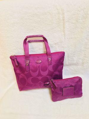 Coach purse for Sale in Anchorage, AK