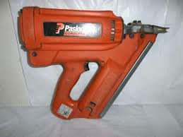 Paslode framing nail gun for Sale in Amherst, VA