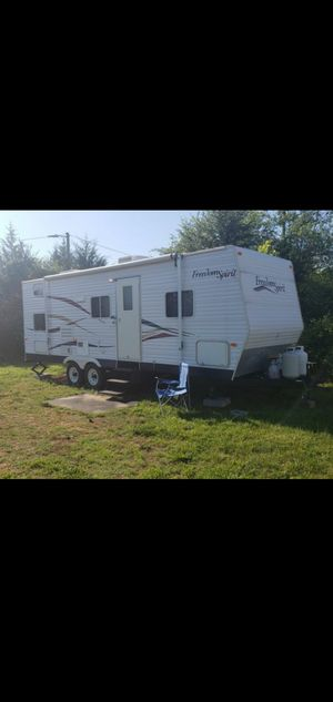2006 Freedom Spirit RV Bunk house camper for Sale in Statesville, NC