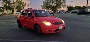 2003 Toyota Matrix XR for Sale in Anaheim, CA