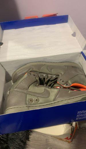 Nike high dunk premium Kozik for Sale in Brooklyn, NY