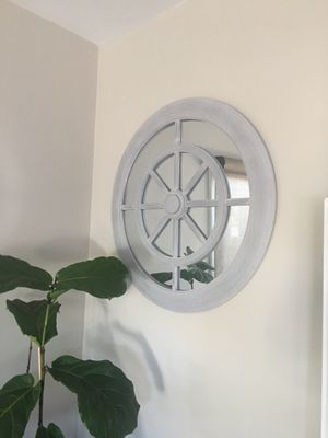 Wall Mirror for Sale in Seal Beach, CA