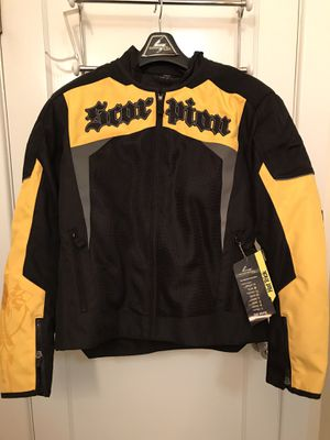 Scorpion Exo Motorcycle Jacket - Large for Sale in Port Orchard, WA
