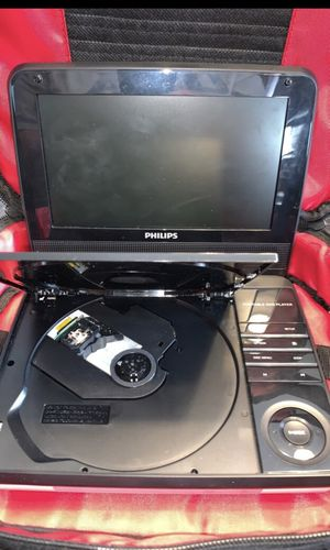 Portable DVD player for Sale in Taunton, MA