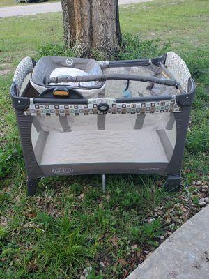 Graco Pack~N~Play for Sale in Leesburg, FL