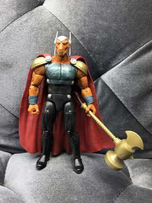 """Marvel Legends BETA RAY BILL 6"""" Action figure for Sale in Fresno, CA"""