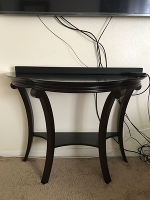 Console table for Sale in San Francisco, CA