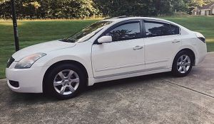 Traction Control 2008 Nissan Altima for Sale in Toledo, OH
