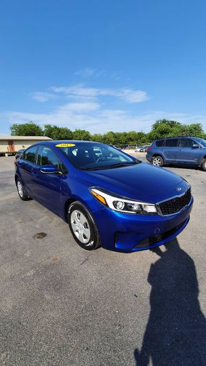 2017 Kia Forte for Sale in San Antonio, TX