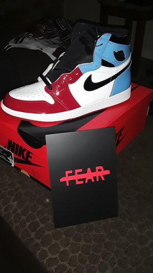 Nike jordan 1 size 12 for Sale in Clarkston, GA