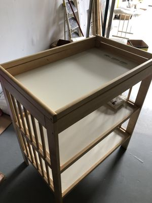 IKEA Gulliver baby changing table for Sale in Hialeah, FL