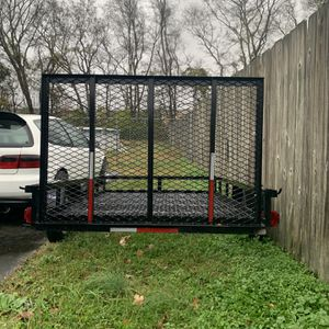 5x8 Trailer for Sale in Smyrna, TN