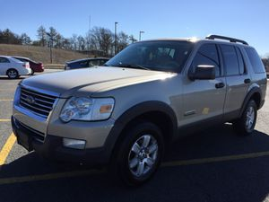 2006 FORD EXPLORER for Sale in Waltham, MA