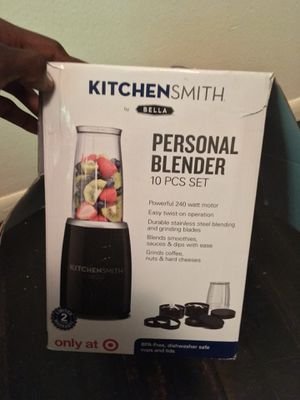 Personal blender for Sale in Redford Charter Township, MI
