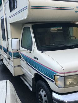1994 Ford E-350 Frontier By Fleetwood for Sale in Portland, OR