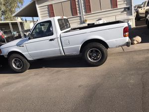 Ford ranger for Sale in Glendale, AZ