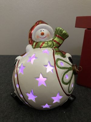 Snowman ⛄️ for Sale in Alta Loma, CA
