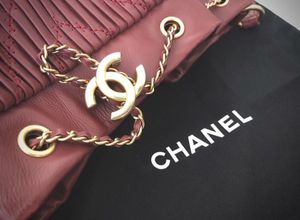 Chanel Bucket Bag for Sale in Los Angeles, CA