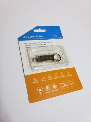 USB Flash Drive, Photo Stick for iPhone, 32GB External Storage Memory for Sale in HALNDLE BCH, FL
