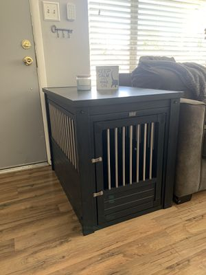 EcoFlex Large dog crate for Sale in Stockton, CA