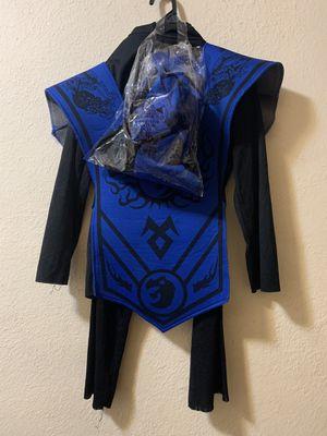 Boys blue ninja costume for Sale in Keizer, OR
