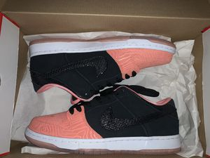 Nike Dunk SB Low Premier Fish Ladder 10.5 for Sale in Riverbank, CA