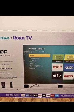 65 Inch Smart Tv Brand New for Sale in Chagrin Falls,  OH