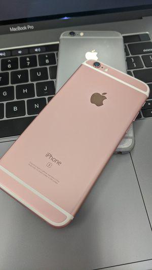 Apple iPhone 6S Unlocked for Sale in Kent, WA