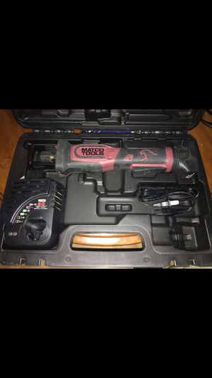 Matco Tools 16V Reciprocating Saw for Sale in Chicago, IL