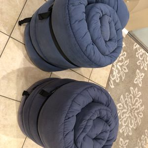 Two Coleman Sleeping Bags for Sale in Escondido, CA