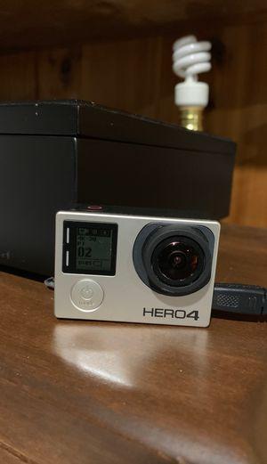 GoPro HERO 4 for Sale in Minneapolis, MN