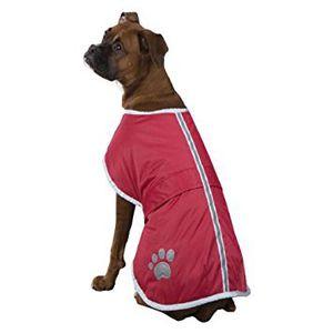 Zack & Zoey reversable blanket dog coat, NWT for Sale in Columbus, OH