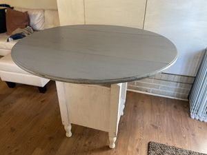 Shabby Chic Table for Sale in Sherwood, OR