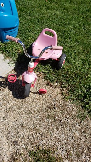 Toddler bike for Sale in Kimberly, WI