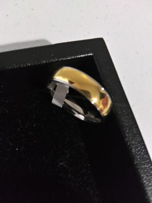Brand new men's ring for Sale in Columbus, OH