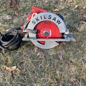 Skilsaw Sidewinder for Sale in Tewksbury, MA