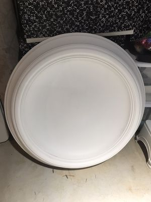 Large Decorative ceiling dome for Sale in Havre de Grace, MD