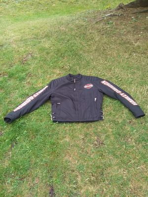 Harley Davidson Jacket size small like new for Sale in Marysville, WA