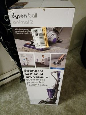Brand new still in box dyson ball animal 2 vacuum for Sale in Holbrook, MA