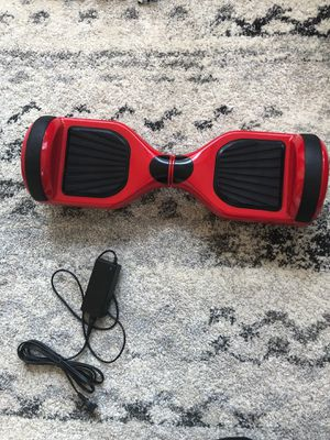 Self Balancing Hoverboard for Sale in Citrus Heights, CA