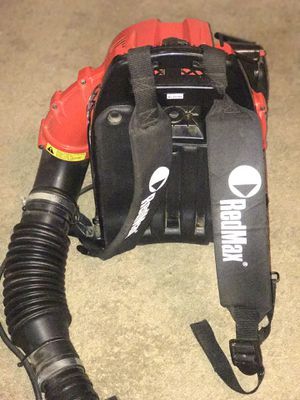 EBZ4800RH redmax Blower for Sale in Lithonia, GA