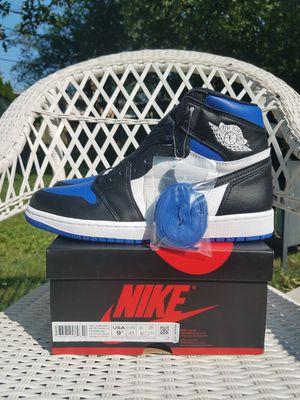 Jordan 1 Royal Toe for Sale in Skokie, IL