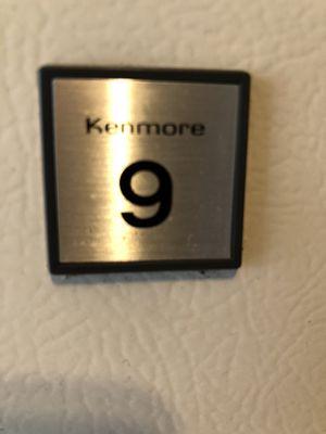 Small size Kenmore freezer for Sale in Alexandria, VA