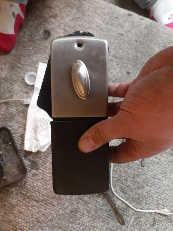 Digital Keypad deadbolt kit